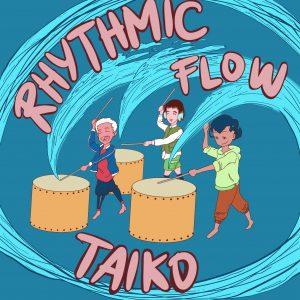 Rhythmic Flow Taiko